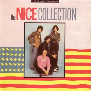 The Nice The Nice Collection album cover