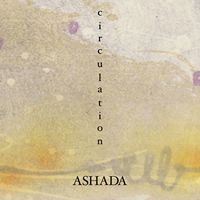 Ashada Circulation album cover