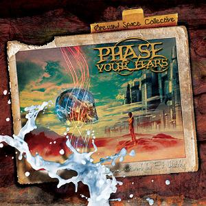 �resund Space Collective Phaze Your Fears album cover