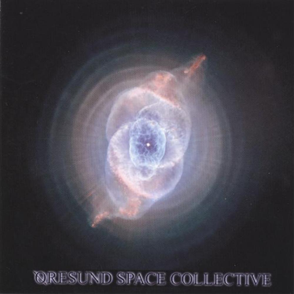 Øresund Space Collective - Øresund Space Collective CD (album) cover