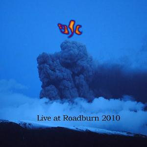 �resund Space Collective Live At Roadburn 2010 album cover
