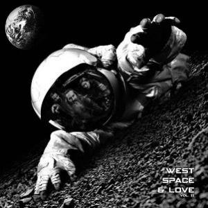 West, Space & Love Vol II by ØRESUND SPACE COLLECTIVE album cover