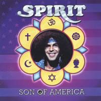 Son Of America by SPIRIT album cover