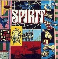 Spirit The Thirteenth Dream/Spirit of '84 album cover
