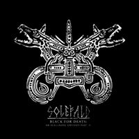 Solefald Black for Death: An Icelandic Odyssey Part 2 album cover