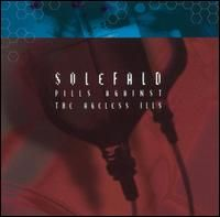 Pills Against The Ageless Ills by SOLEFALD album cover