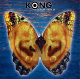 Earmined by KONG album cover
