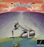 Automat - Automat CD (album) cover