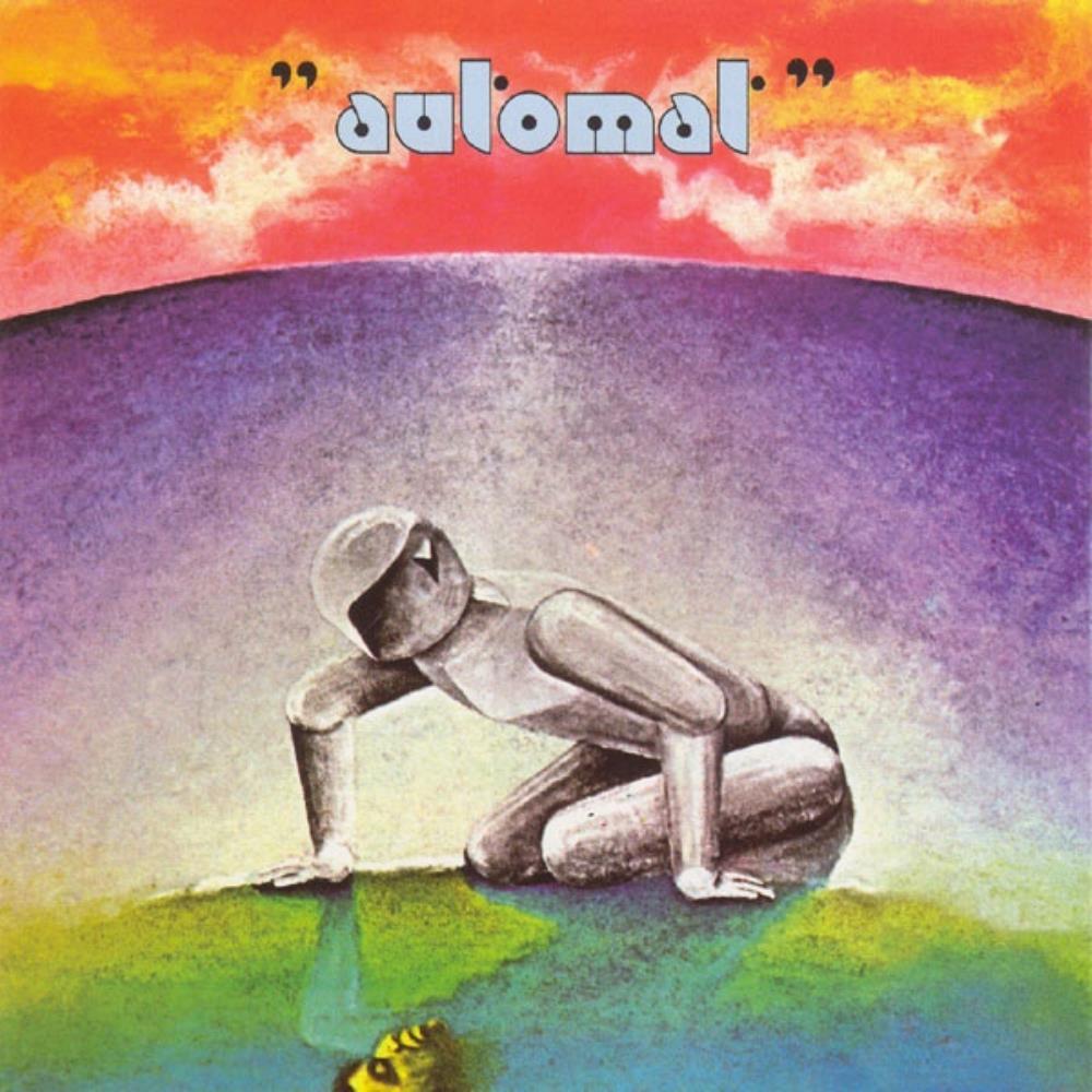 Automat by AUTOMAT album cover