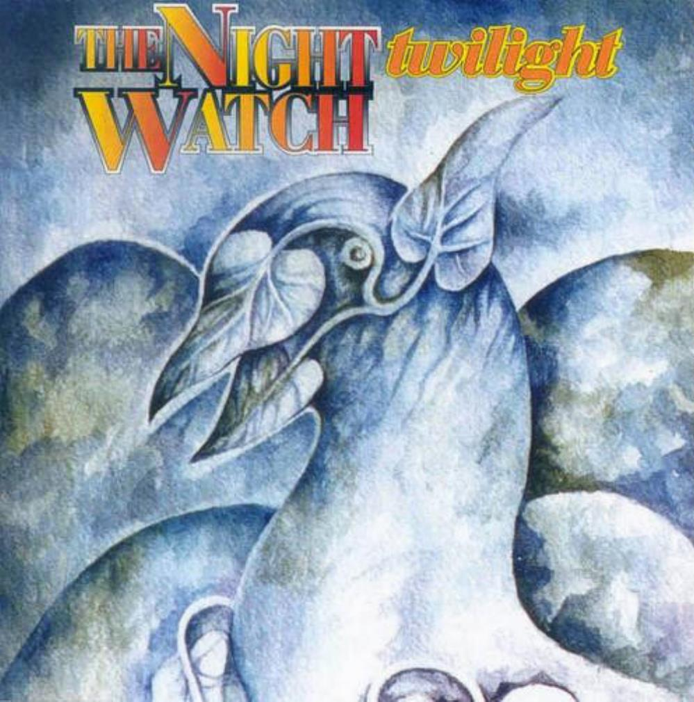 Twilight by NIGHT WATCH, THE album cover