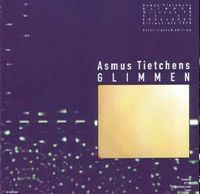 Asmus Tietchens Glimmen album cover