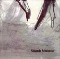 Sinkende Schwimmer by TIETCHENS, ASMUS album cover