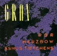 Asmus Tietchens Grav album cover