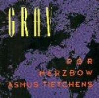 Grav by TIETCHENS, ASMUS album cover