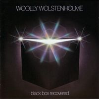 Black Box Recovered by WOLSTENHOLME'S MAESTOSO, WOOLLY album cover