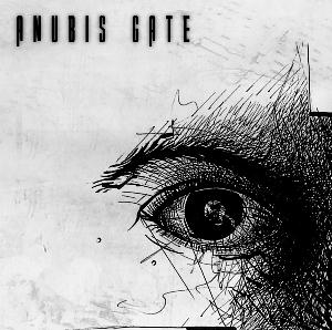 Anubis Gate by ANUBIS GATE album cover