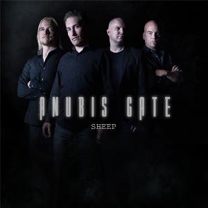 Anubis Gate Sheep album cover