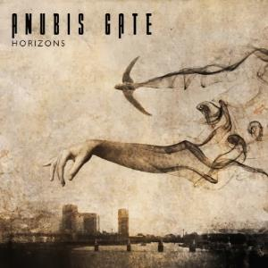 Horizons by ANUBIS GATE album cover