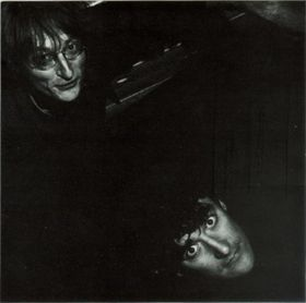Fred Frith Live Improvisations (with Tim Hodgkinson) album cover