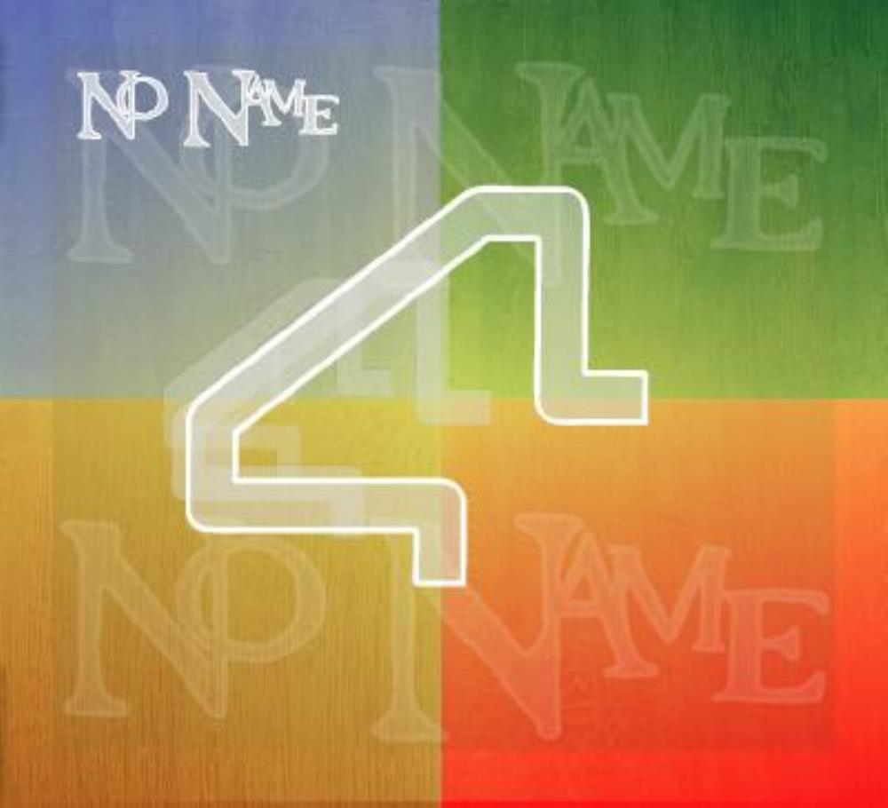 No Name / The No Name Experience - 4 CD (album) cover