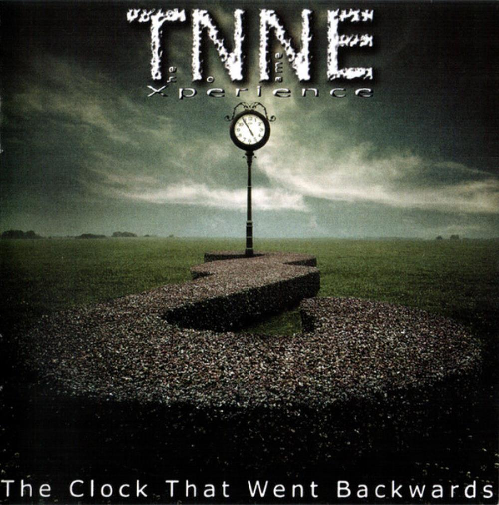 TNNE: The Clock That Went Backwards by NO NAME / THE NO NAME EXPERIENCE album cover