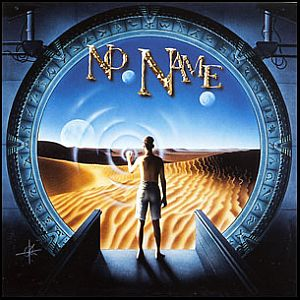 No Name / The No Name Experience The Other Side album cover