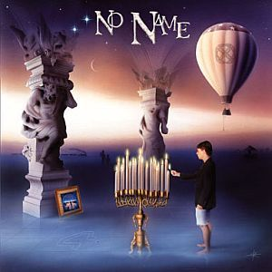 No Name - 20 Candles CD (album) cover
