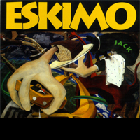 Eskimo - Jack CD (album) cover