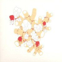 The Exquisite Death Of Saxon Shore by SAXON SHORE album cover