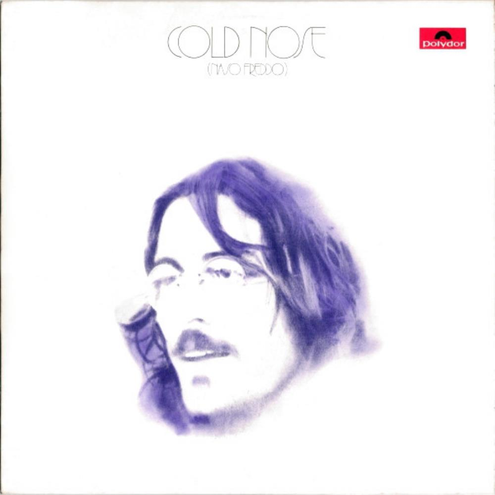 Franco Falsini - Cold Nose CD (album) cover
