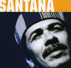 Santana Collections album cover