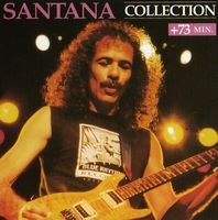 Santana Santana (Collection) album cover
