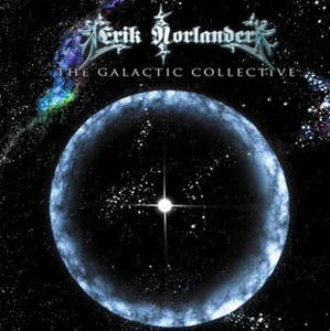 Erik Norlander The Galactic Collective album cover