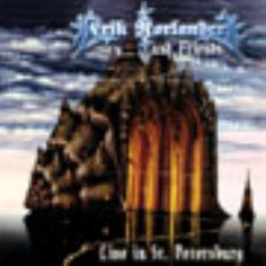 Erik Norlander and Friends Live in St. Petersburg by NORLANDER, ERIK album cover