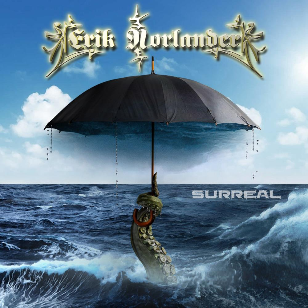 Surreal by NORLANDER, ERIK album cover