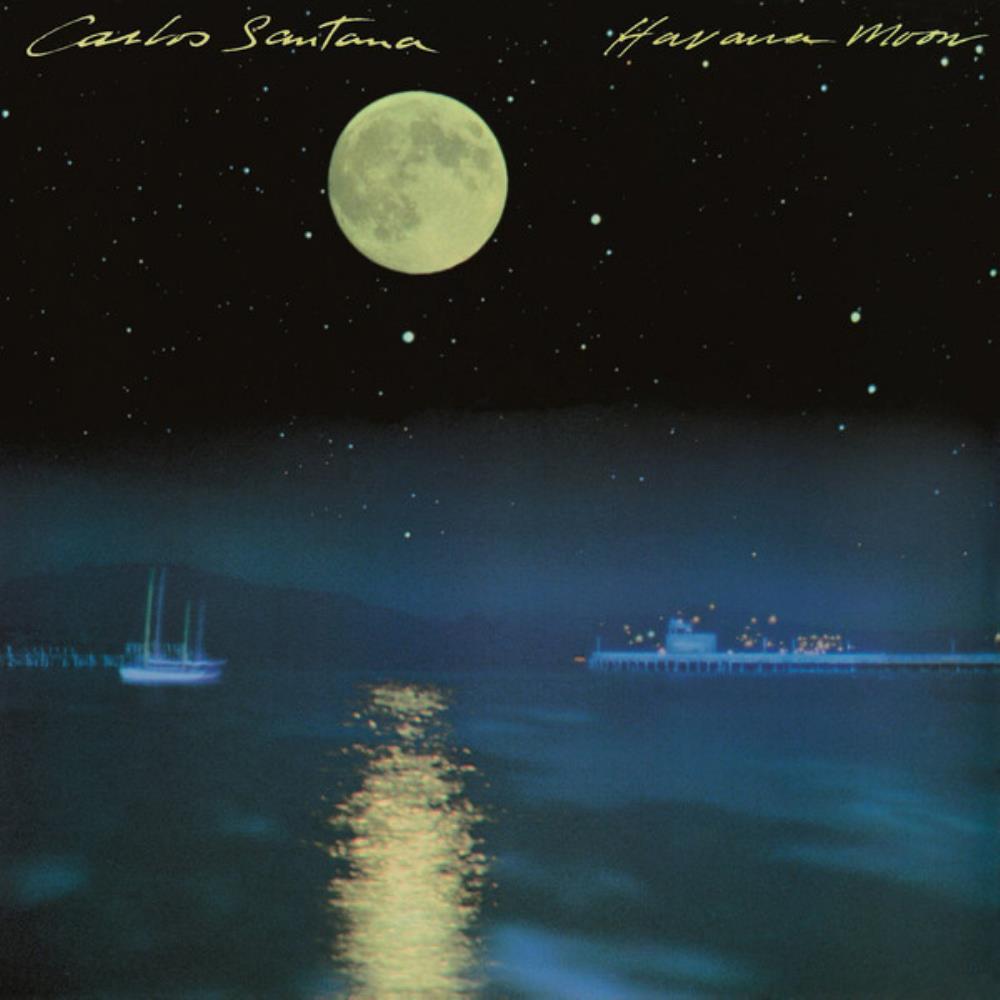 Carlos Santana Havana Moon Reviews
