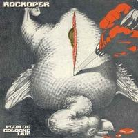 Rockoper Profitgeier by FLOH DE COLOGNE album cover