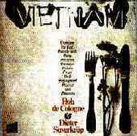 Floh De Cologne Vietnam album cover