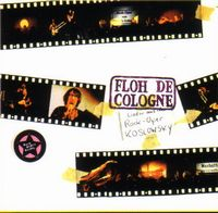Koslowsky by FLOH DE COLOGNE album cover