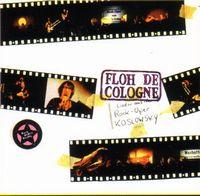 Koslowsky by FLOH DE COLOGNE album cover