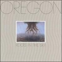 Oregon Roots in the Sky album cover