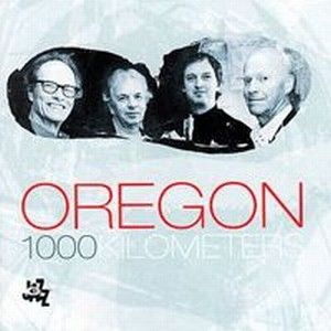 Oregon 1000 Kilometers album cover