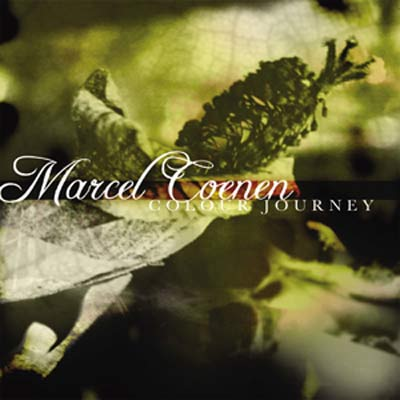 Colour Journey by COENEN, MARCEL album cover