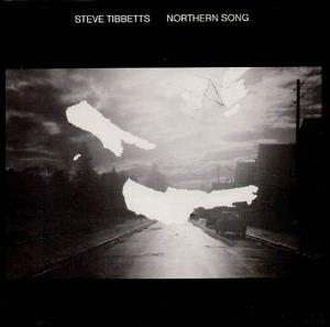 Northern Song by TIBBETTS, STEVE album cover