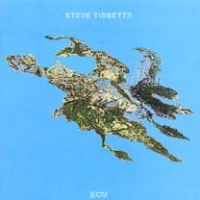 Steve Tibbetts - Big Map Idea CD (album) cover