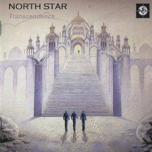 North Star Transcendence album cover