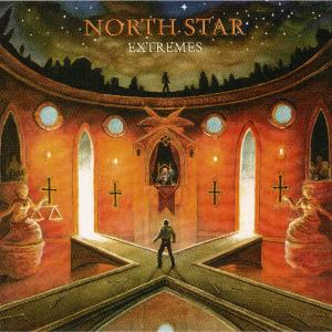Extremes by NORTH STAR album cover