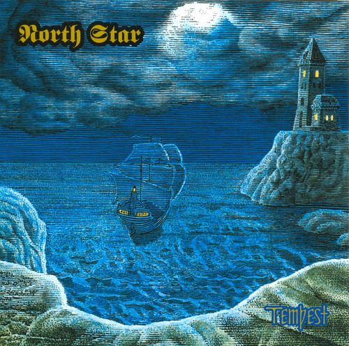 North Star Tempest album cover