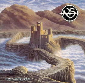 Triskelion by NORTH STAR album cover