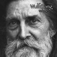 Wulfsong vol 1 by ZENDIK, WULF album cover